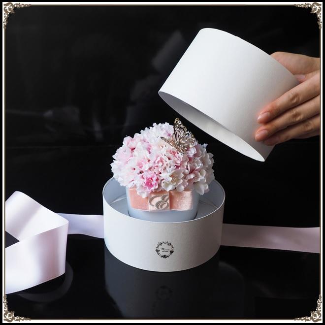 フラワールームメン八重桜